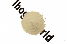 Ibogaine HCL